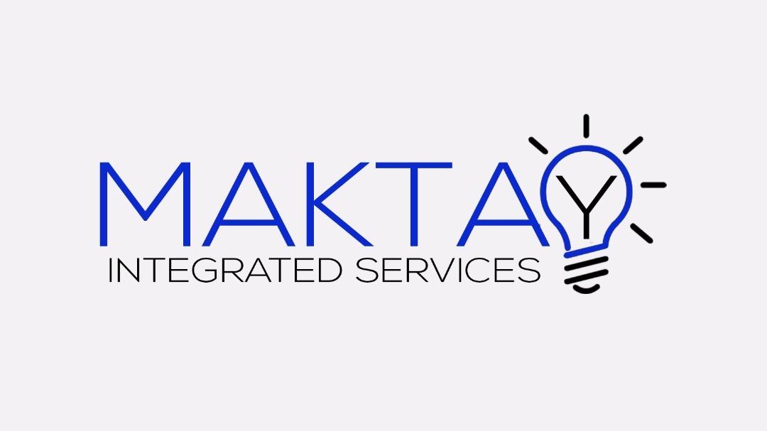 Maktay logo c